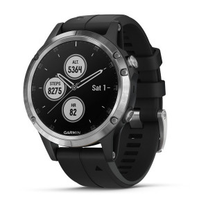 Garmin fēnix 5 Plus смарт часовник