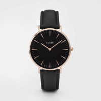 Cluse CL18001 Watch for Men and Women