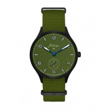 "Pobeda ""Military'' 0061 Watch for Men and Women"