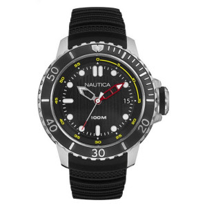 Nautica NAD18519G Men's Watch