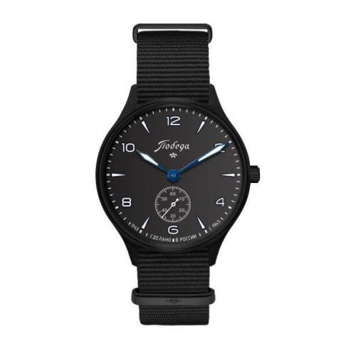 "Pobeda ""Classic'' 0060 Watch for Men and Women"