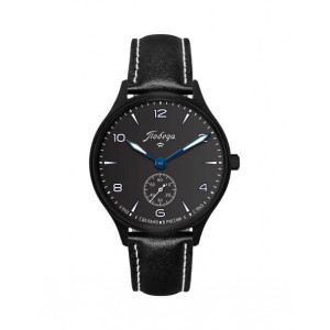 """Pobeda """"Classic'' 0059 Watch for Men and Women"""