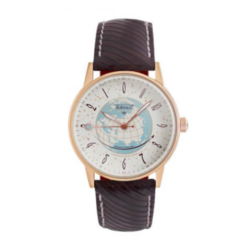 "Raketa ""Russian code"" 0224 Watch for Men and Women"