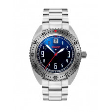 Raketa ''Tu-160'' C307 Men's Watch