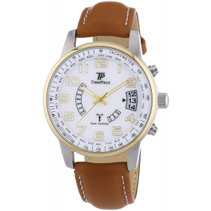 Time Piece TPGS-10289-12M Men's Watch