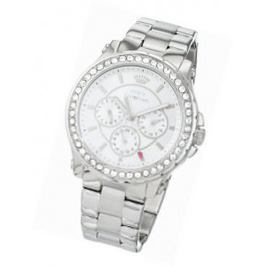Juicy Couture 1901104 Women's Watch