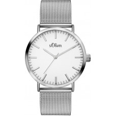 s.Oliver SO-3145-MQ Women's Watch