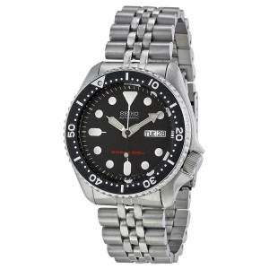 Seiko - SKX007K2 Men's Watch