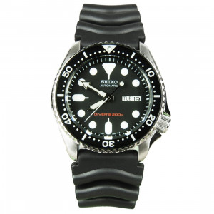 Seiko SKX007K1 Men's Watch