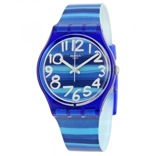 Swatch GN237 Watch for Men and Women