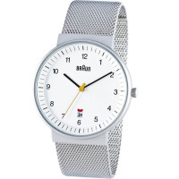 Braun BN0032WHSLMHG Watch for Men and Women
