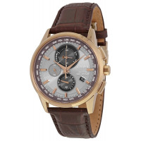 Citizen AT8113 – 12H Men's Watch