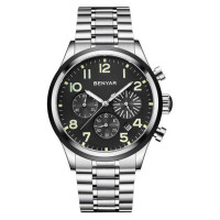 Benyar BY-5138M Men's Watch