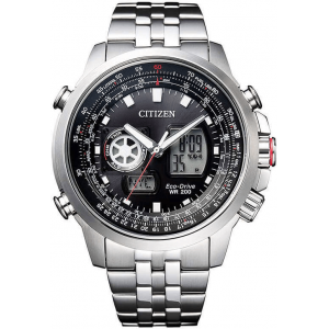 Citizen JZ1060-50E Men's Watch