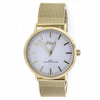 s.Oliver SO-3238-MQ - Women's Watch
