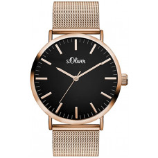s.Oliver SO-3327-MQ - Women's Watch